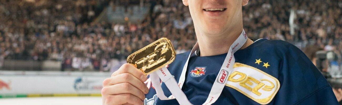 © Twitter: EHC Red Bull München