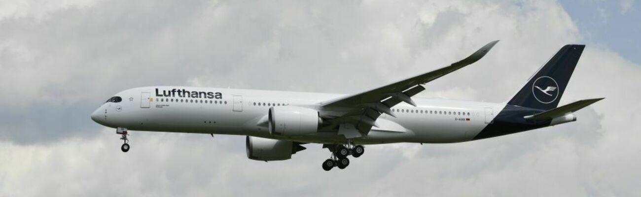 © Lufthansa AG