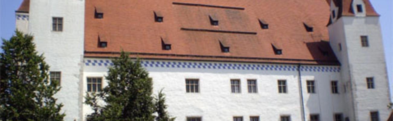 © Neue Schloss Ingolstadt